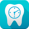 Brushing and whitening teeth