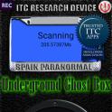 Underground Ghost Box