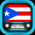 Radios de Puerto Rico Gratis - Emisoras de Radio
