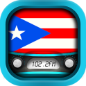 Radios Puerto Rico FM / Puerto Rico Radio Station