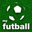 MyFutball-India's Football app