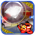 Hidden Object Games Free Catch the Diamond Thief