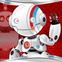 Robot Defense