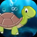 Turtle Run:Ocean Adventure