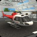 Helicopter Rescue Simulator