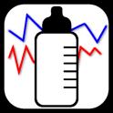 MesureBib - Baby diary (Bottles, diapers and more)
