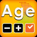 Age & Time Calculator