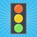 Learn traffic rules kids game
