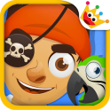 1000 Pirates Dress Up for Kids