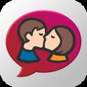 Cмайлик поцелуй
