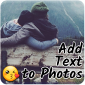 Add Text to Photo App (2020)
