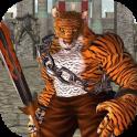 Terra Fighter - Deadly Wargods