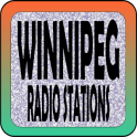 Winnipeg Radio stations
