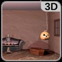 3D Escape Games-Halloween Castle