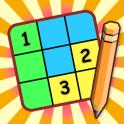 Sudoku Revolution
