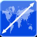 Maps Distance Calculator