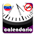 Calendario Feriados 2020 Venezuela Adfree + Widget
