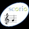 scorio Music Notator