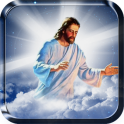 God Live Wallpaper