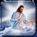 A Dios Fondo Animado