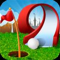 Мини-гольф 2!
