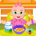 Baby Emily Pflegespiel