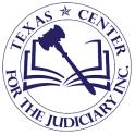 Texas Center for the Judiciary