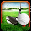 Professional Golf Spielen 3D