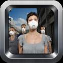 Глобальное Загрязнение воздуха