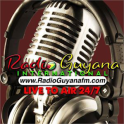 Radio Guyana International