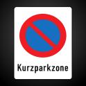 Kurzparkzonen Wien
