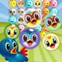Baby Bubble Bird