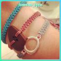 Idées de bricolage bracelet