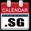 Singapore Calendar 2021