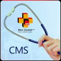 Med Docket CMS App