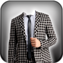 Men's Clothing Photo Montage