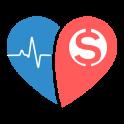 Sentiv - Run or Walk & Earn Money for a Charity