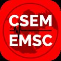LastQuake - EMSC Terremotos