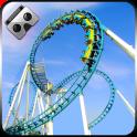 Roller Coaster VR 2017