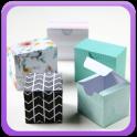 DIY Gift Box Making Gallery