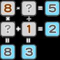 Math x Math(수학 게임)