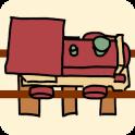 Toddler Toot Train Railway