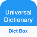 Dict Box - Universal Offline Dictionary