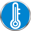 Thermometer Galaxy S4