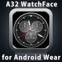 A32 WatchFace for Android Wear