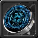 V02 WatchFace for Moto 360