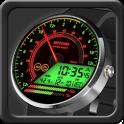 V04 WatchFace for Moto 360