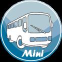 Bus Pucela Mini Valladolid Bus