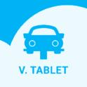 Auto Repair Shop - Tablet