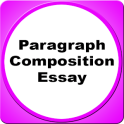 English Paragraph, Composition & Essay Writing